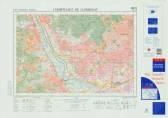 420-4 L'Hospitalet de Llobregat 1:25.000 - Mapas